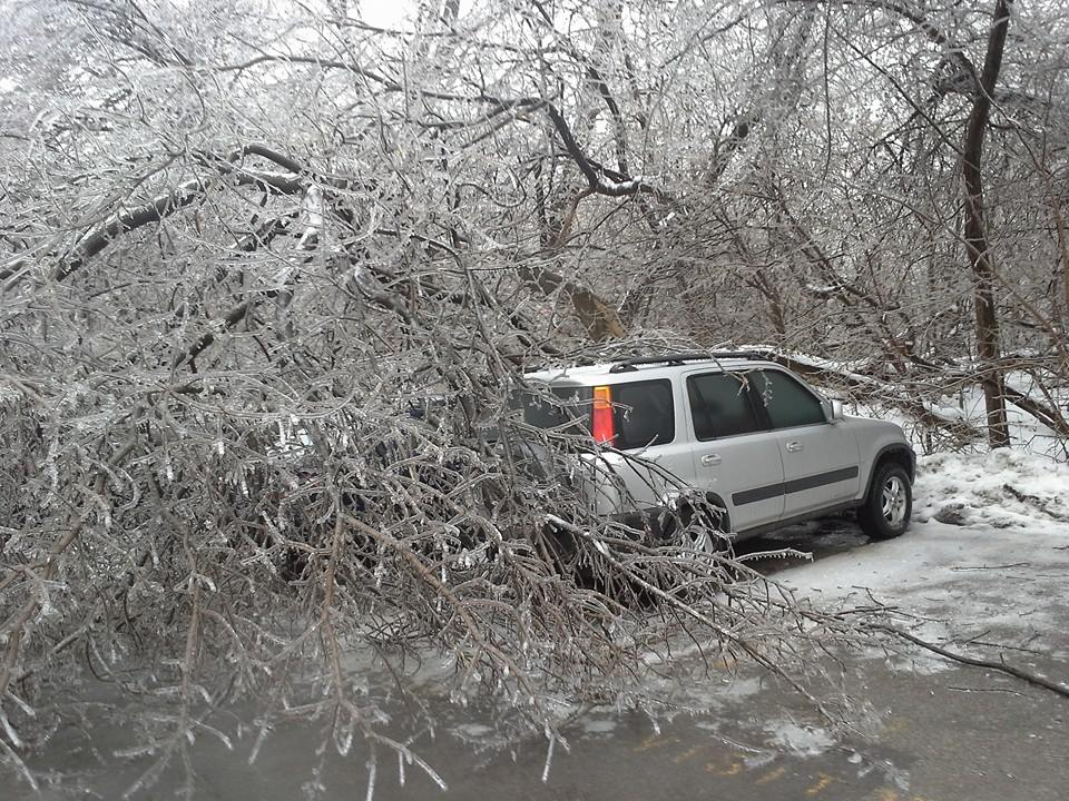Toronto Winter Landscaping Emergency Snow Services